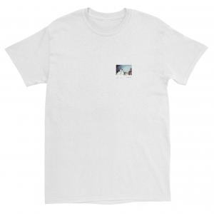 Still high in september t-shirt