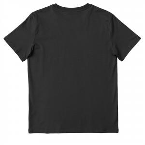 T-shirt Macron Tiktok